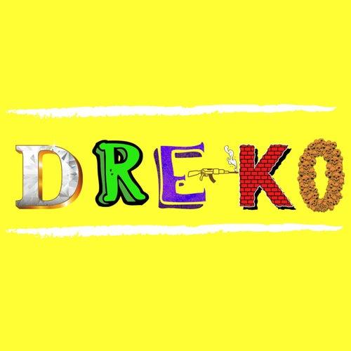Dre-Ko by BBM