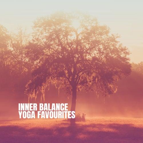Inner Balance Yoga Favourites de Various Artists