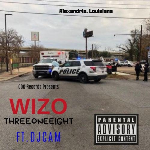 ThreeOneEight von Wizo