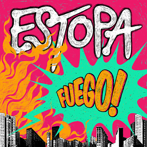 Fuego by Estopa