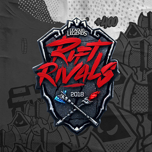 2018 Rift Rivals Theme von League of Legends