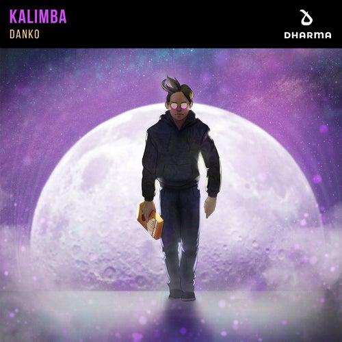 Kalimba von Danko