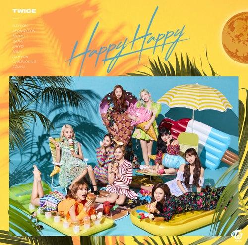 Happy Happy de Twice