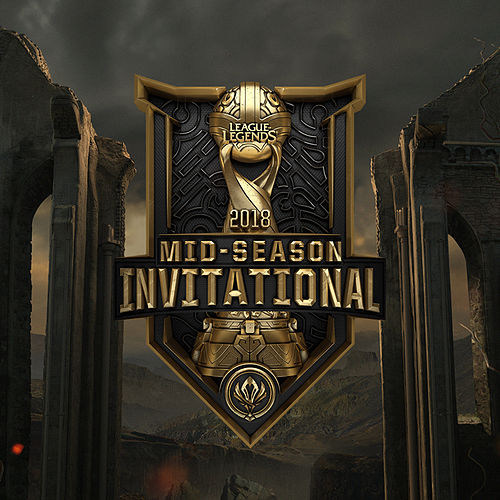 2018 Mid-Season Invitational Theme von League of Legends