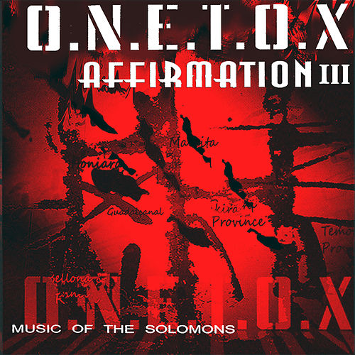 Affirmation III by Onetox