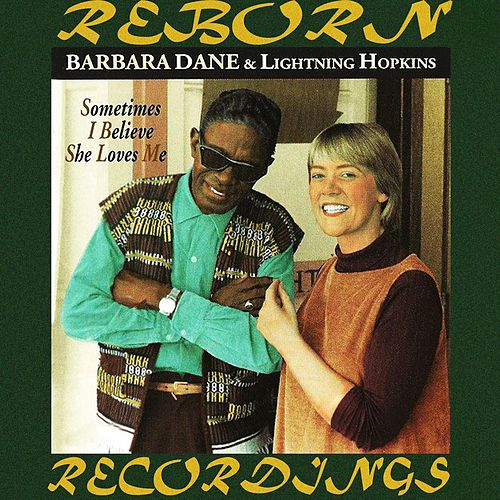 Sometimes I Believe She Loves Me (HD Remastered) de Barbara Dane