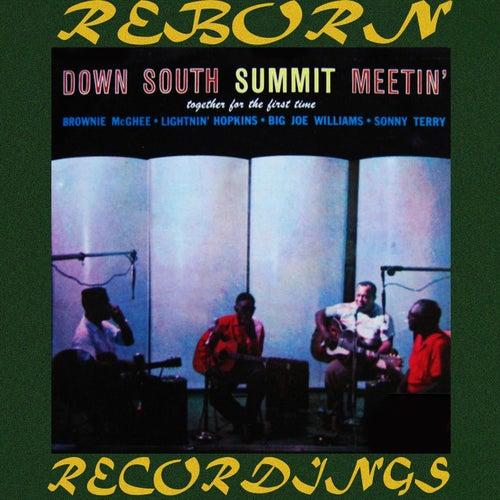 Down South Summit Meetin' (HD Remastered) de Brownie McGhee