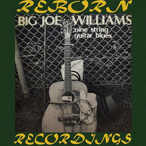Nine String Guitar Blues (HD Remastered) de Big Joe Williams