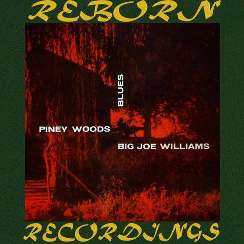 Piney Woods Blues (HD Remastered) de Big Joe Williams