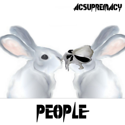 People by ACSupremacy