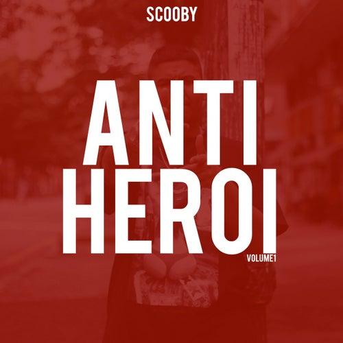 Anti Herói Volume 1 de Scooby