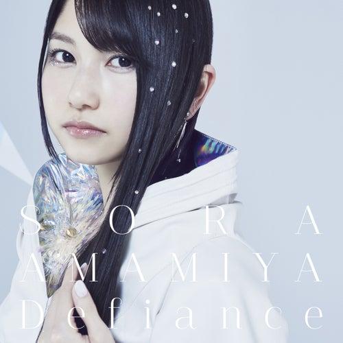 Defiance von Sora Amamiya