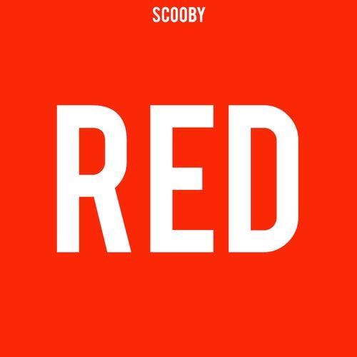 Red de Scooby