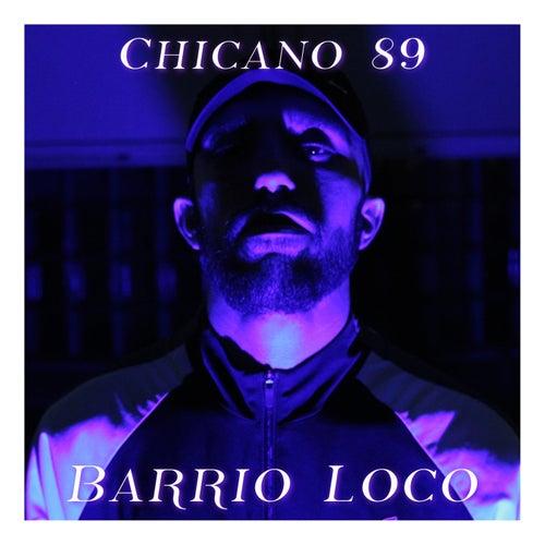 Barrio Loco by Chicano 89
