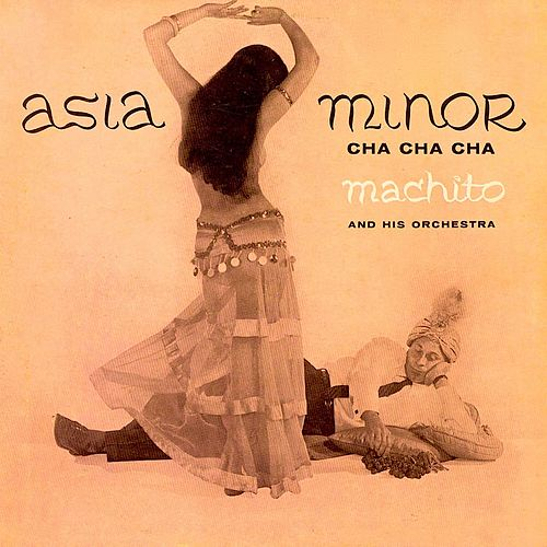 Asia Minor (Remastered) von Machito