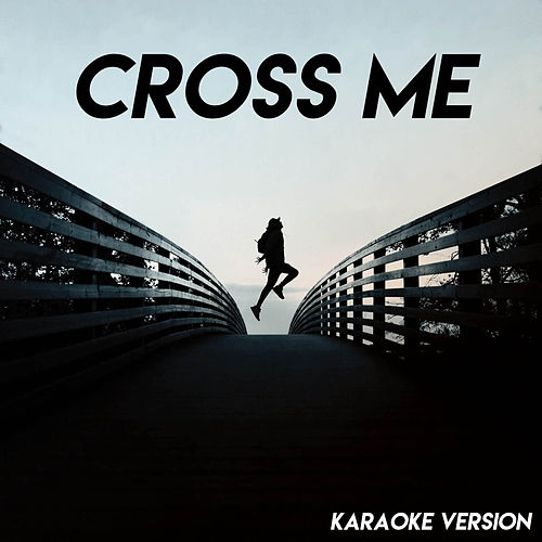 Cross Me (Karaoke Version) von Vibe2Vibe