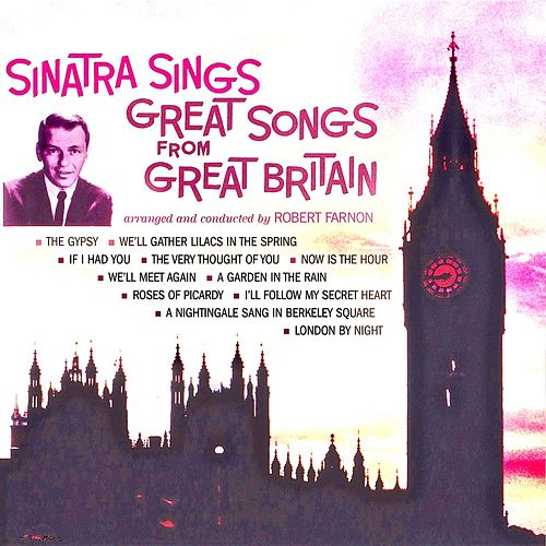 Great Songs from Great Britain! (Remastered) von Frank Sinatra