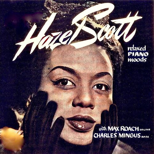 Relaxed Piano Moods von Hazel Scott
