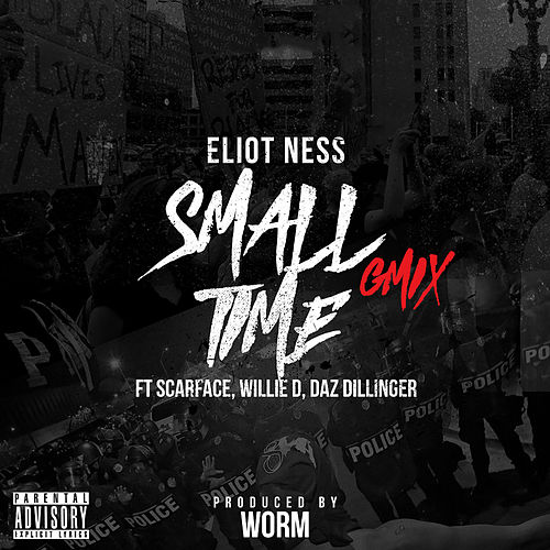 Small Time GMix by Eliot 'Hydro' Ness