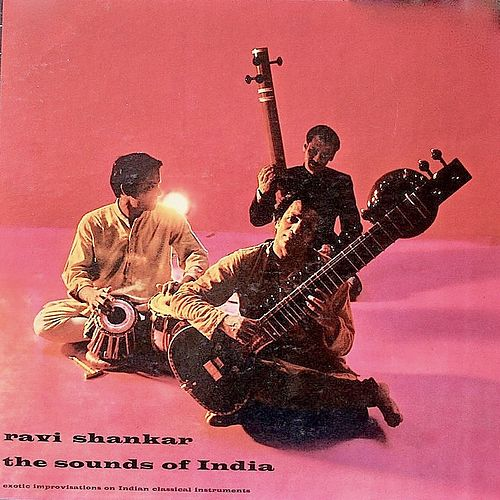 The Sounds of India (Remastered) von Ravi Shankar