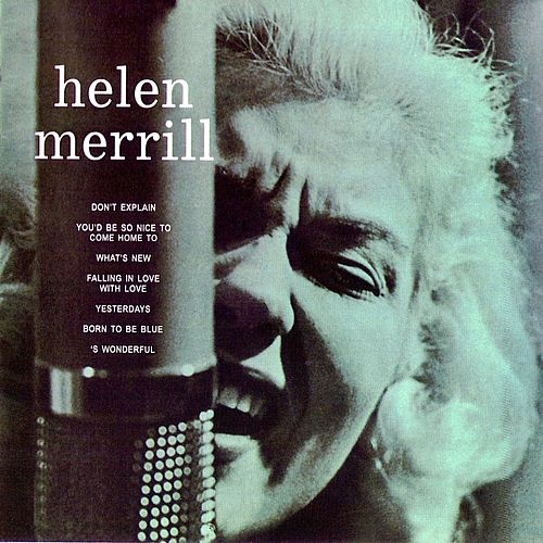 Helen Merrill (Remastered) von Helen Merrill