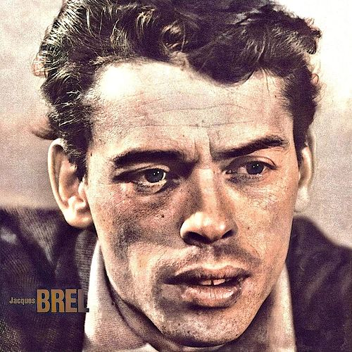 Marieke (Remastered) de Jacques Brel