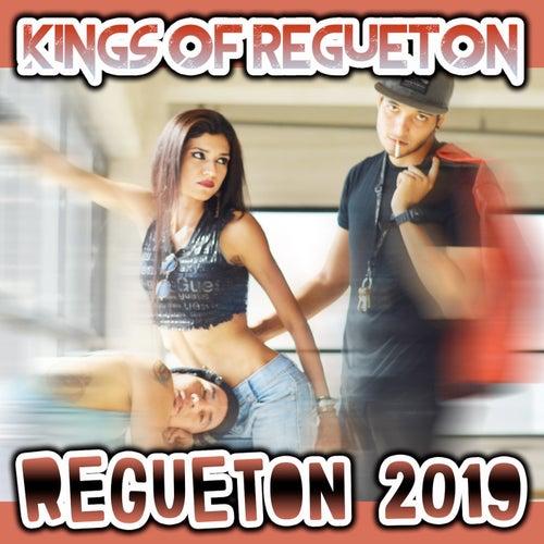 Regueton 2019 de Kings of Regueton