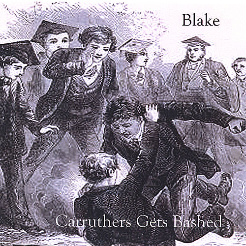 Carruthers Gets Bashed by Blake