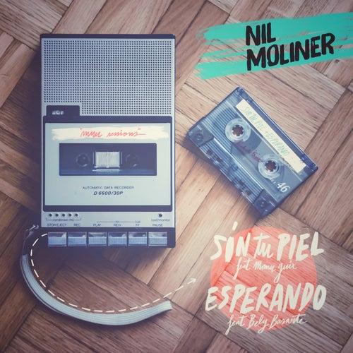 MUU Sessions by Nil Moliner