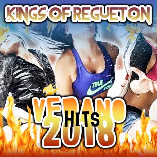 Verano 2018 Hits de Kings of Regueton