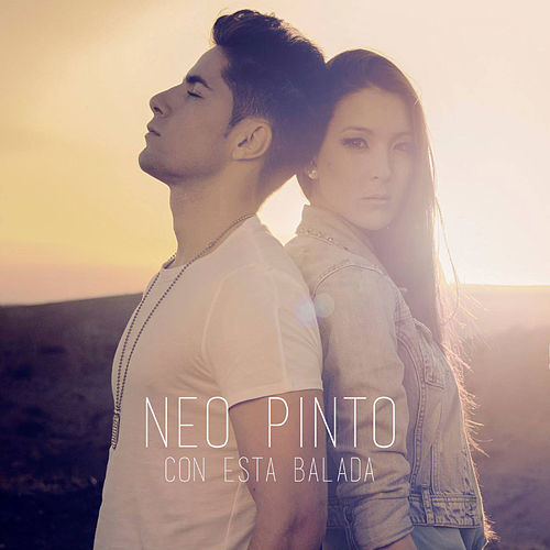 Con Esta Balada by Neo Pinto