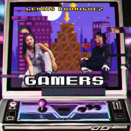 Gamers de Lennis Rodriguez