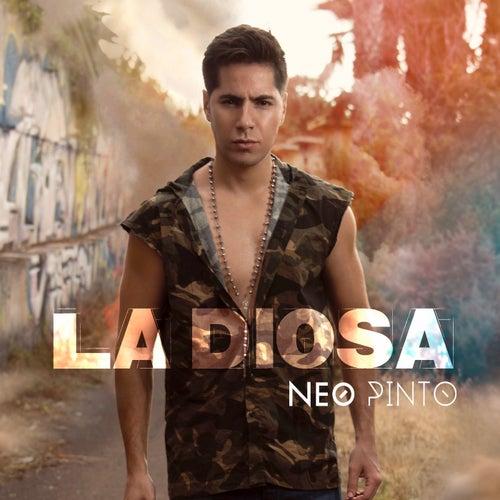La Diosa by Neo Pinto