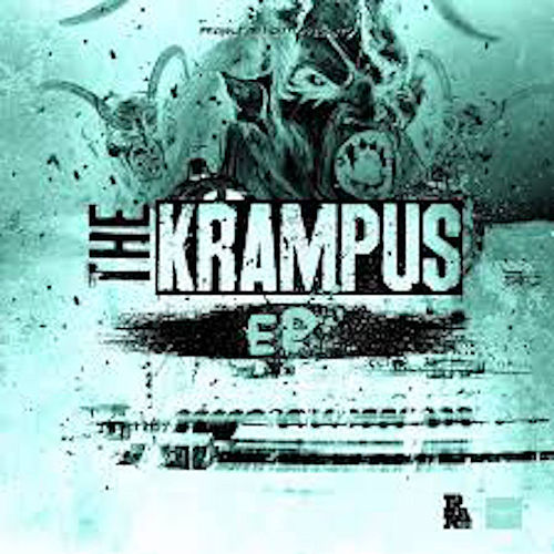 Krampus Volume 2 - EP by Various Artists