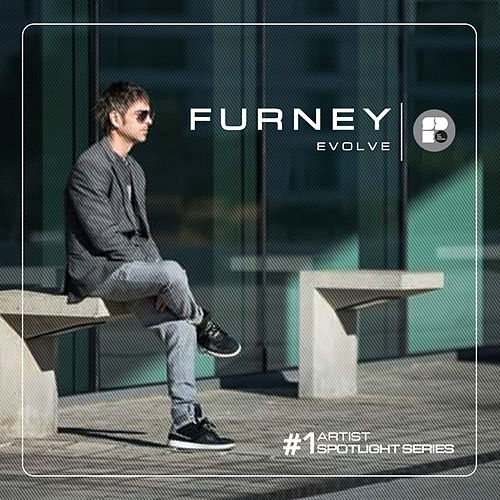 Evolve LP: Artist Spotlight Series #1 - EP de Furney