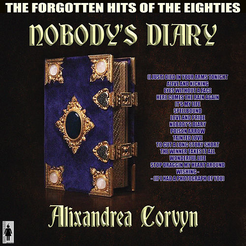 Nobody's Diary - The Forgotten Hits of the Eighties by Alixandrea Corvyn