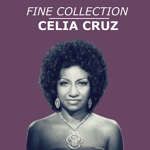 Collection de Celia Cruz