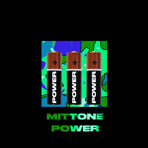 Power by Mittone