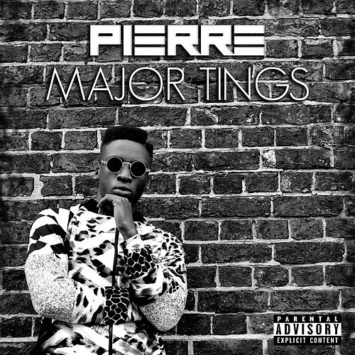 Major Tings by Pierre
