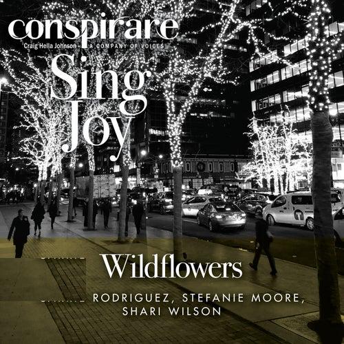 Wildflowers de Conspirare
