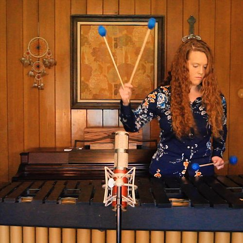 My Heart Will Go On (Marimba Solo) by Chelsey Danielle