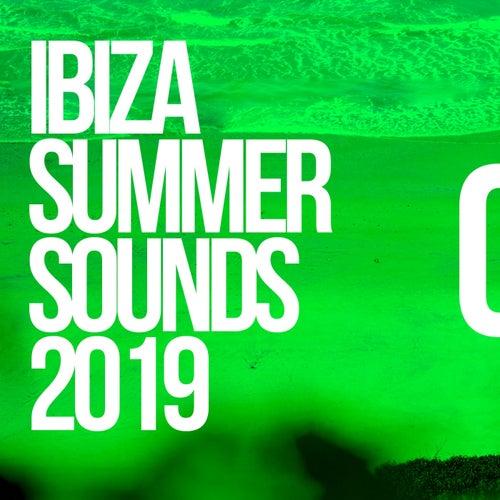 Ibiza Summer Sounds 2019 - EP de Various Artists