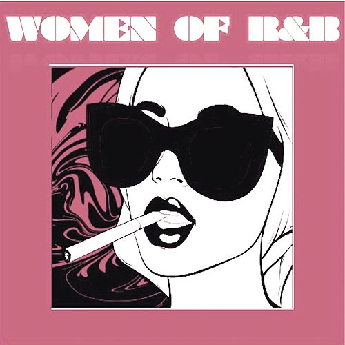 Women Of R&B de Various Artists