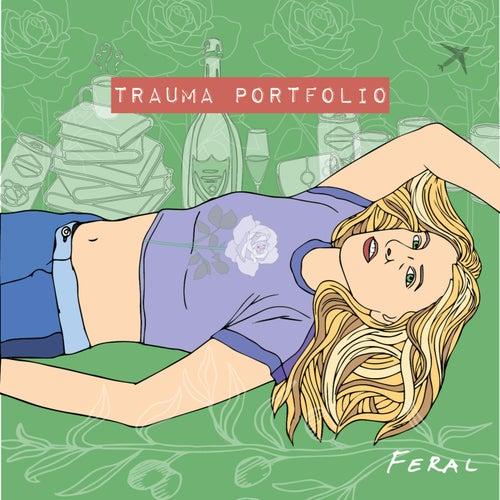 Trauma Portfolio von Feral & Stray