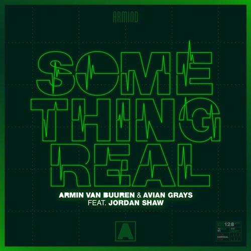 Something Real de Armin Van Buuren
