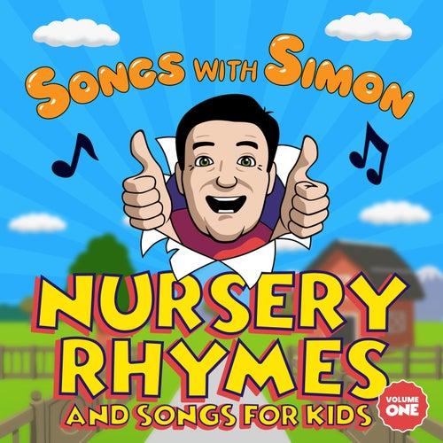 Nursery Rhymes and Songs for Kids, Vol. 1 by Songs
