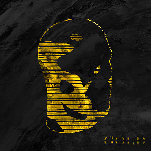 Gold by Glass Caves