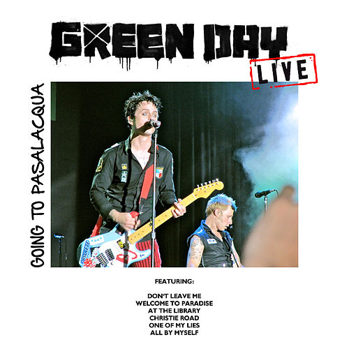 Going to Pasalacqua (Live) de Green Day