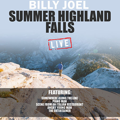 Summer Highland Falls (Live) de Billy Joel