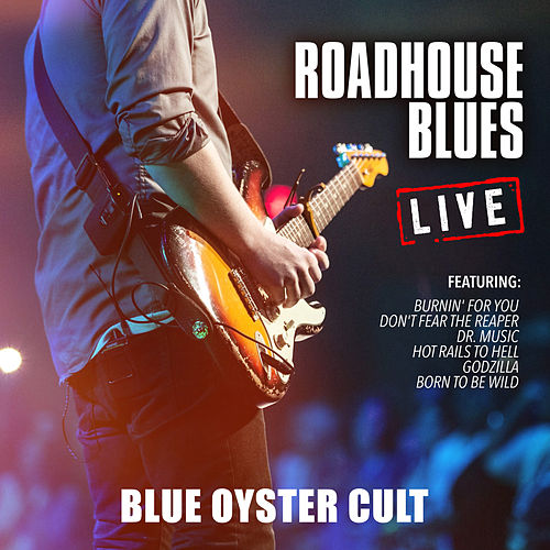 Roadhouse Blues (Live) by Blue Oyster Cult